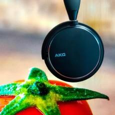環境感知、專業降噪,AKG Y600NC耳機評測:支持快充