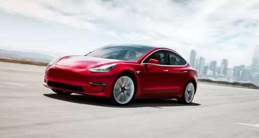 「新東西」特斯拉Model 3國產售價公布,32.8萬起,最低月供1100!