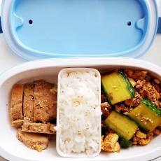 东菱加热便当盒,健身or养生女孩的必备。