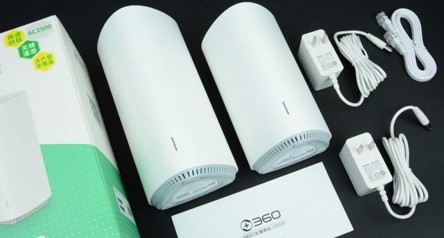 5G信号全屋覆盖,就问360全家桶香不香?网络盲区不存在!