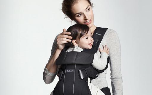 全世界大款明星都在用嬰兒背帶,究竟好在哪?