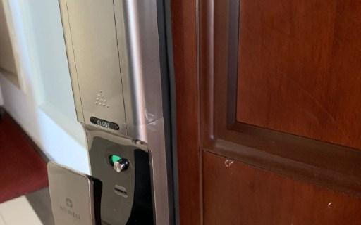 纽威尔N71——便捷的高端智能锁的良心首选