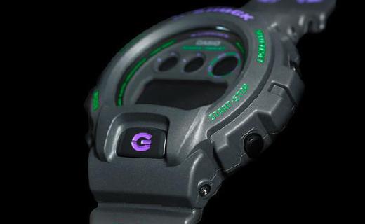 卡西歐推出新世紀福音戰士主題手表!售價1455元,預計8月開售