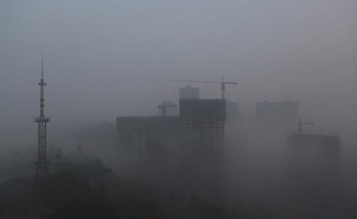 "PM2.5过滤超95%的防霾口罩,""耐火纸之父""研制"