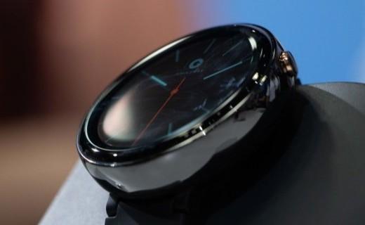 「新东西」ECG心电图加持,华米发布2款智能手表万博体育app