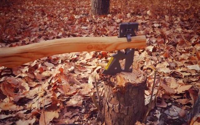 一把斧头10种功能,让我户外野营得心应手 — Klecker 野营斧子评测 | 视频