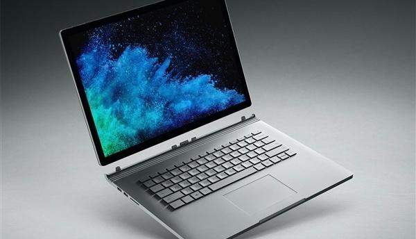 支持WiFi 6!微软Surface Book 3正式上架,售价12888元起