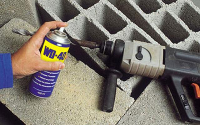 WD-40 防銹潤滑劑