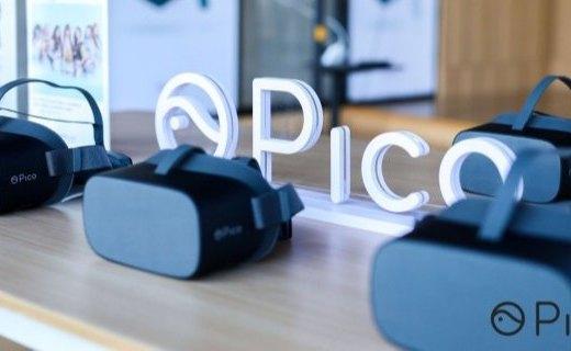 Pico发布G2 4K新款VR一体机,首发售价2499,现已开启线?#26174;?#35746;