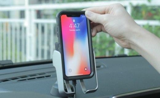 Boltron 手机支架:让你轻松应对路面颠簸!
