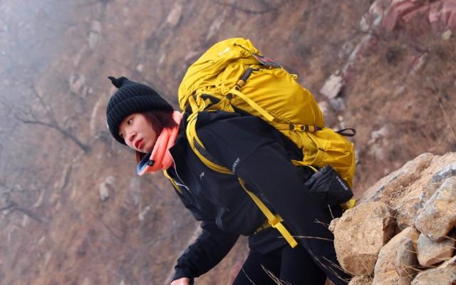 一包走四方·旅行和远方 瑞典拓乐50升大容量登山包