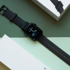 咕咚智能運動手表F3,到底香不香?