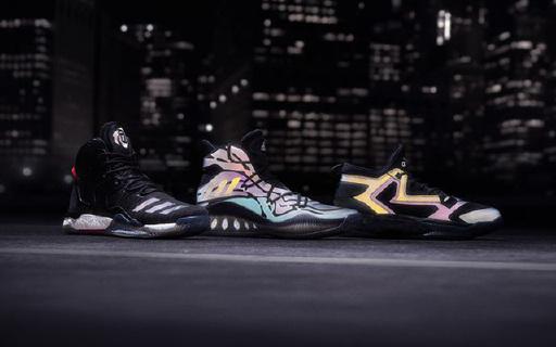 adidas新推 XENO 系列,反光條設計更奪目