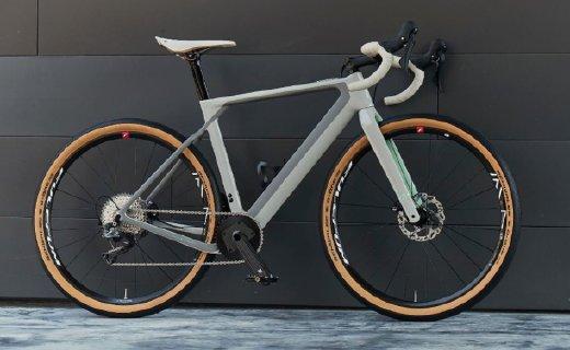 寶馬聯名3T推出豪華自行車!售價竟然高達38862元