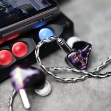 1圈2铁玩出新高度,聆听麦高思V3 三单元圈铁耳机
