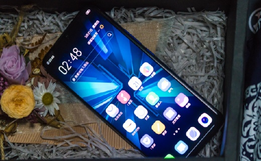 vivo iQOO评测:不愧是生而强悍的手机