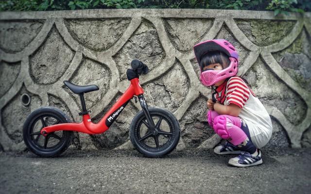 速度与激情 | 优贝儿童平衡车,孩子最爱的小飞车!
