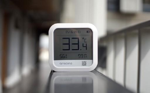 硬核護娃新姿勢?遠程監測超限報警,溫濕度計讓孩子大人都享福!
