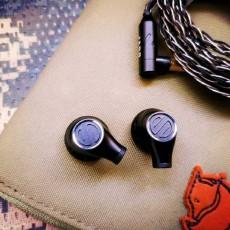 只鑄經典--BGVP DX5平頭耳機體驗