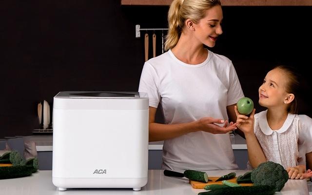 ACA北美電器果蔬消毒機