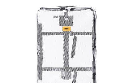 Crash Baggage分享系?#22411;?#26126;?#26032;?#31665;