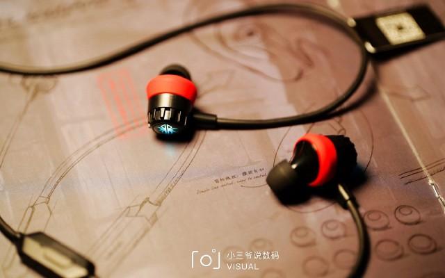 超低延遲、自帶光效,Dacom GH02電競耳機