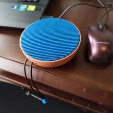 使用vifa city便攜式無線藍牙音箱感受
