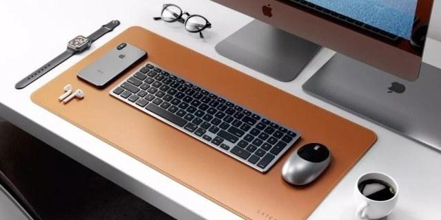「新东西」Satechi推出新款无线鼠标,兼容Mac蓝牙设备,售价199元!