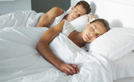 自带空调能按摩的智能床,躺下就不想起