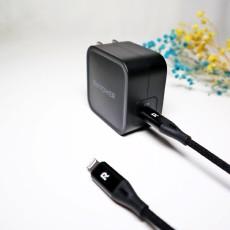 小巧身材強大能量,RAVPower GaN黑科技快充體驗