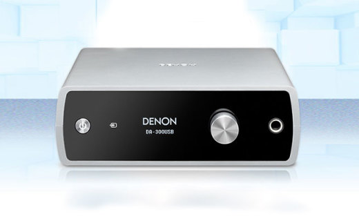天龍DA300USB 耳放:解碼耳放一機搞定,接口豐富音質出色