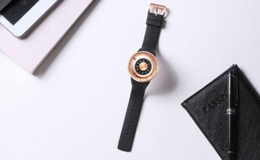 這個腕表品牌把國際設計大獎拿到手軟,網紅漲粉全靠它
