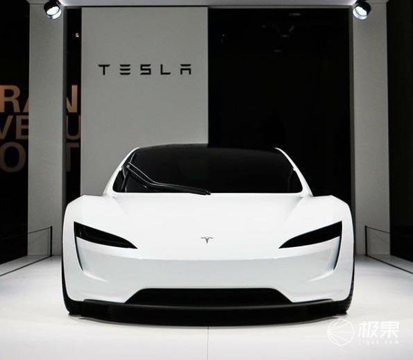 """特斯拉""""SEXY""""全员到齐!ModelY本月发布,国产电动车要慌了…"""