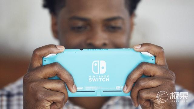「事儿」任天堂宣布今年不会更新Switch的强化版