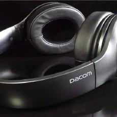 Dacom HF002头戴式重低音耳机 沉醉在你的声音中