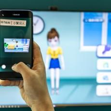 """海信S7担起新时代的""""弄潮儿"""",让社交互动有了更多可能性"""