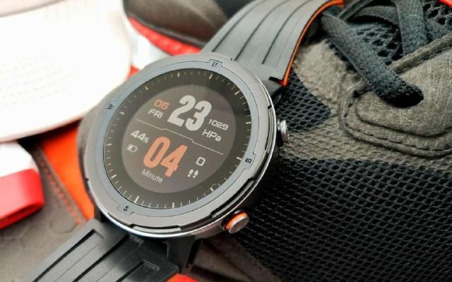 高性價比的運動手表 | 咕咚X3體驗