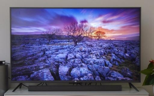 4K画质+出众颜值,这电视还会智能推荐内容 — 小米 3S智能电视体验