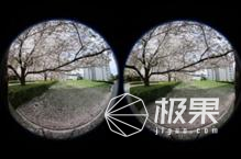 """佳能首个3DVR拍摄系统!独特""""二合一""""镜头,180°视野VR影片随便拍"""