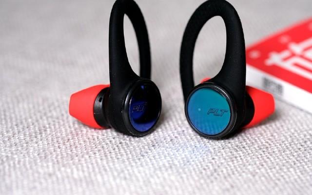给运动加点音乐,缤特力FIT 3100蓝牙耳机