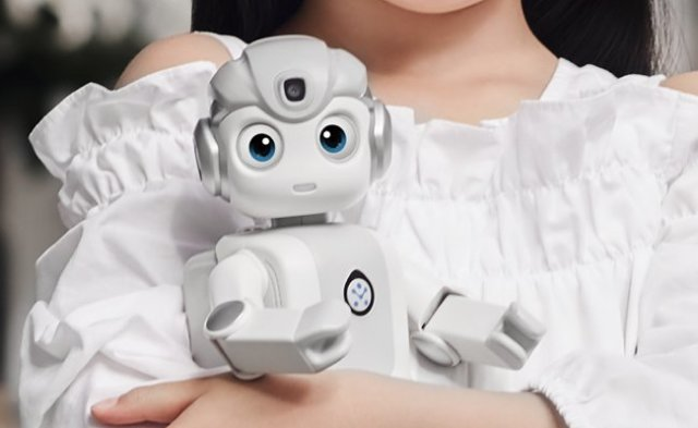 優必選悟空機器人