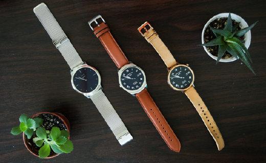 手表把手機的活兒給干了,Ticwatch新老對比體驗
