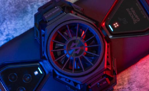 黑鯊3游戲機王來了!驍龍865?全能電競屏,能帶來怎樣的游戲體驗?