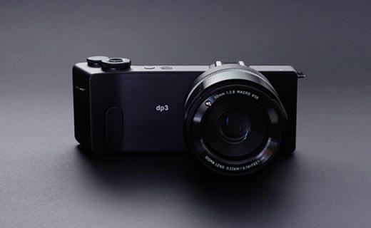 適馬DP3 Quattro相機:人像拍攝利器,三層傳感器色彩細節爆表