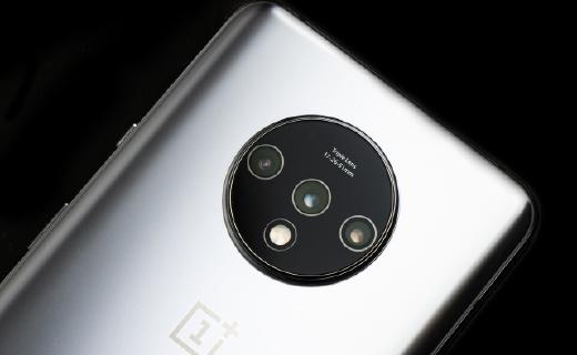 """2999元起!OnePlus 7T發布,全系流體屏""""真香""""旗艦"""
