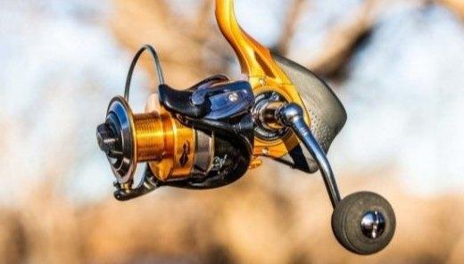 國外小哥研發新式卷線器:實時監測+魚餌定位,這是釣魚玩家新寵?