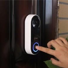 门铃猫眼一步到位,家庭守护心选择 | 360智能门铃体验