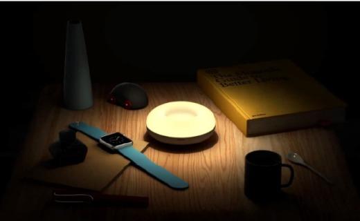LifeSmart 超級碗萬能遙控:創意碗造型,APP控制全家電器