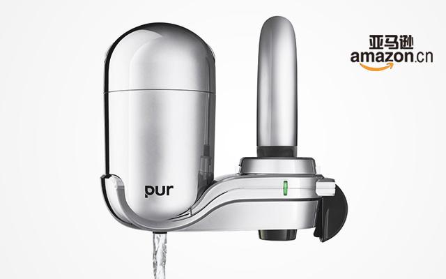 PUR FM-3700B 高級水龍頭凈水器