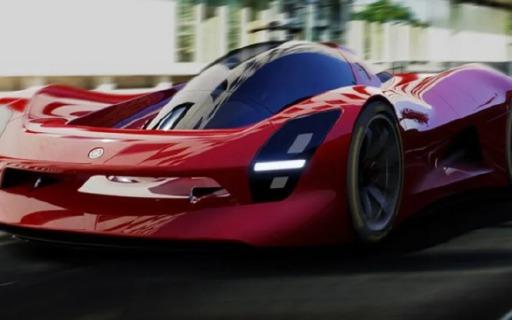 雅馬哈首款超級跑車OX99-11 V12來襲!最大馬力達400匹
